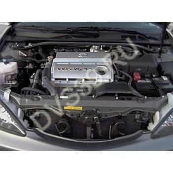 TOYOTA CAMRY V6 Двигатель 3.3 chlodnica