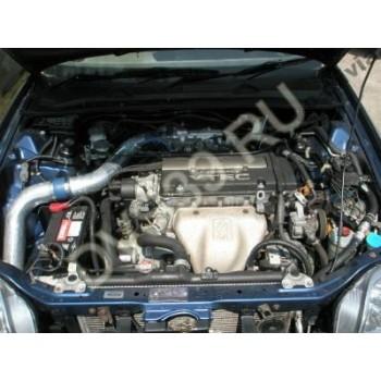 HONDA PRELUDE 2.2 VTEC Двигатель H22A5