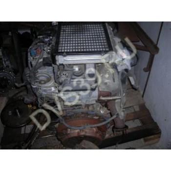 TOYOTA LAND CRUISER 3.0 D4D Двигатель