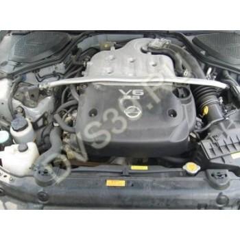Двигатель 280 KM 46t.km. nissan 350Z 350 Z