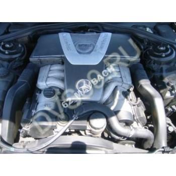 MERCEDES CL 600 CL600 S600 Двигатель 668 606 606