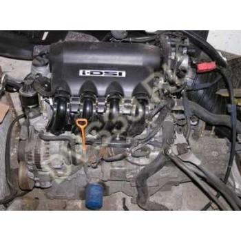 HONDA JAZZ 2005  Двигатель 1.4 i-DSI