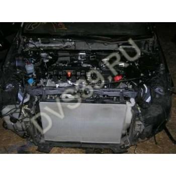 HONDA FR-V, FRV 2007 Двигатель 1.8 Бензин
