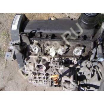 SKODA OCTAVIA 1 98 R. 1,6 BEN. Двигатель