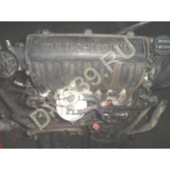 Mercedes A klasa Двигатель 1.7 CDI