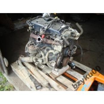 ISUZU Двигатель 3.0 TDI DOHC TROOPER MONTEREY   01