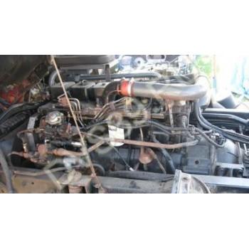 DAF 45 150 Двигатель 6 l TURBO LEYLAND Двигатель