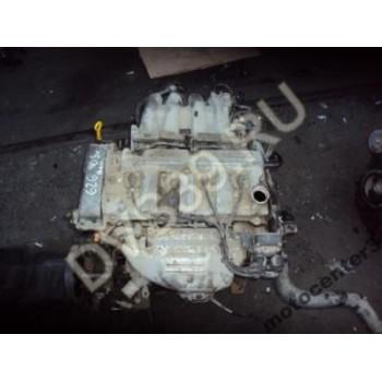 MAZDA 626   03 Двигатель DOHC Бензин 16V