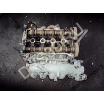 MAZDA MX5 Двигатель
