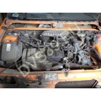 citroen ax zx PEUGEOT 306 1,4 Двигатель