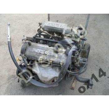 Kia sephia 96-98 Двигатель 1,5 16V