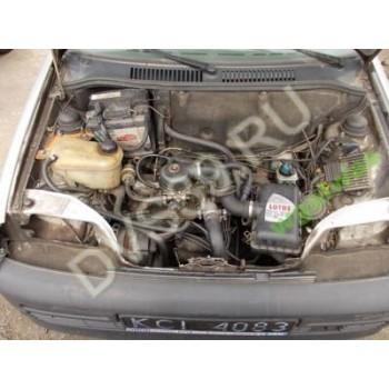 FIAT CC CINQUECENTO 900 0.9 Двигатель