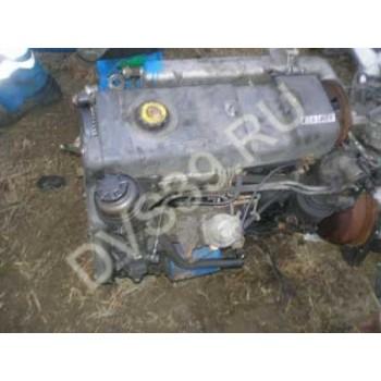 Двигатель FIAT CROMA 2.5 TD