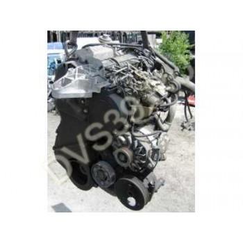 VOLVO 440 460 1.9 TURBO  Двигатель