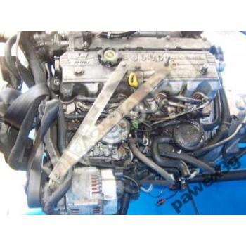 Двигатель 2.5 TD JEEP CHEROKEE