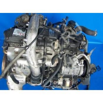 Двигатель 3.0 TD IKZ-TE TOYOTA CRUISER