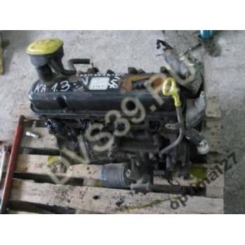 FORD KA FIESTA 1,3 Двигатель 968M6015AD
