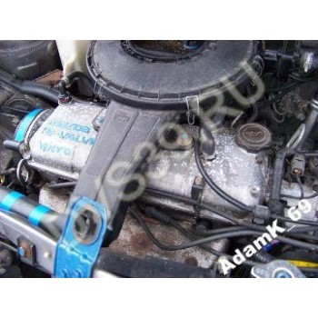 Двигатель MAZDA 121 1,3 91r