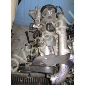 VOLVO S70 V70 S80 2,5 TDI 140KM Двигатель D5252T