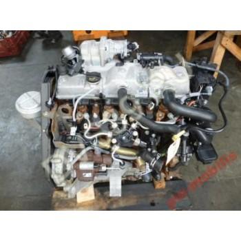 Двигатель FORD GALAXY S-MAX 1.8 TDCI 2006r QYWA 125KM