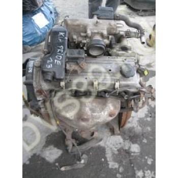 Двигатель KIA pride 121 poj 1,3