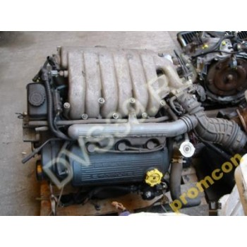 Двигатель Chrysler Stratus 2.5 V6 97r