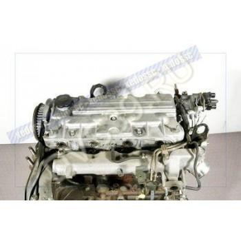 Двигатель MAZDA PREMACY 00 CP 2.0 DiTD 16V RF
