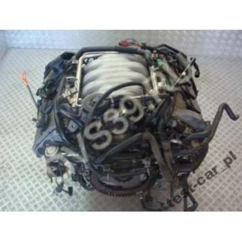 VW TOUAREG Двигатель 4.2 V8 - AXQ - 89 тыс.км