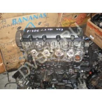 PEUGEOT 406 2.1 2,1 TD TDI Двигатель