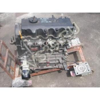 Двигатель HYUNDAI GETZ 1,3 2004r.