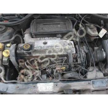 FORD ESCORT   95-  Двигатель 1.8 TD