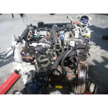 Citroen C5 2.0 HDI Двигатель
