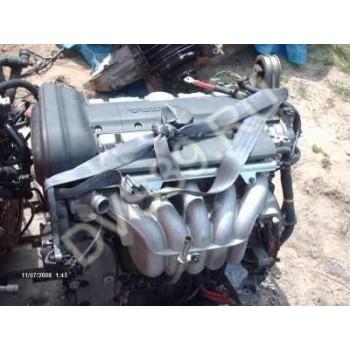 Двигатель 2,4 20v turbo Volvo s60 v70 s80 2000-2008r