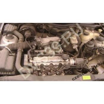 Двигатель 1.5 DAEWOO NEXIA