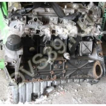 MERCEDES ML 270 CDI W 163 Двигатель OM 612