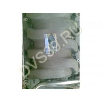 MERCEDES R 500 W 251 Двигатель OM 113