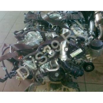 MERCEDES W 164 ML 350 CDI Двигатель