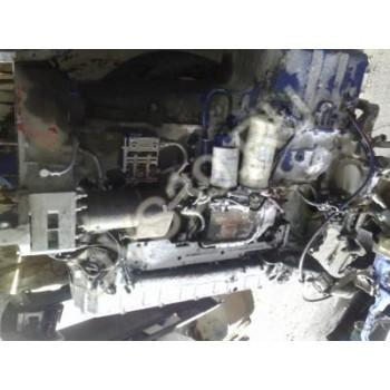 Двигатель VOLVO FH 12 500 KM