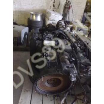 Двигатель VOLVO FH 12 380 KM