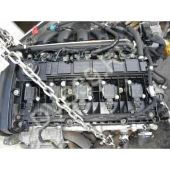 LANCIA LYBRA FIAT MAREA 03R. 2.0 20V Двигатель