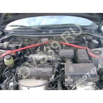 TOYOTA RAV4 2.0 94 -00R. Двигатель 3S - FE 2.0 16V