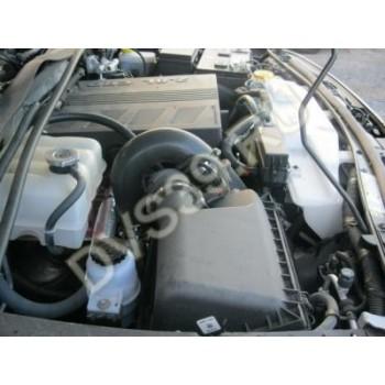 Двигатель 2.8 CRD DODGE NITRO 07-11r CJ