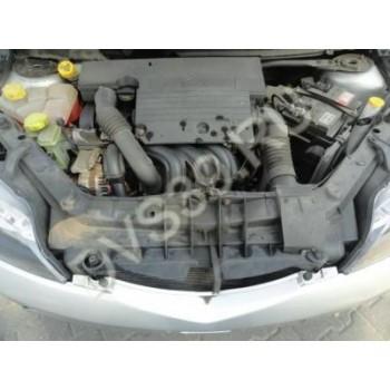 MAZDA2 1.4 16V Двигатель 504 700 001