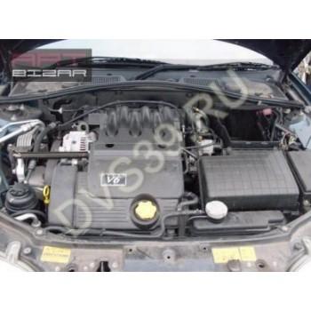 ROVER 75 MG ZT ZS 2.5 V6 Двигатель 60  KM 2004