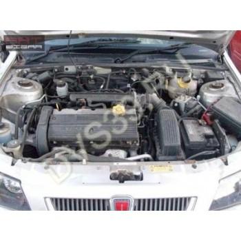 ROVER 200 25 400 45 Двигатель 1.4 16V - 50  KM