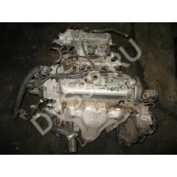 Honda Accord 93 98 Двигатель 1.8 F18a3 127 тыс.км