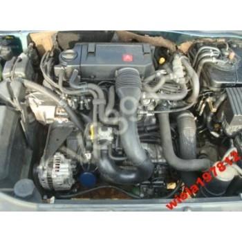 citroen xantia Двигатель 1,6 1.6 benz