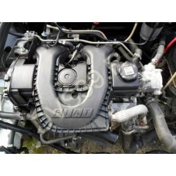 FIAT DOBLO 1.9 D DIESEL Двигатель