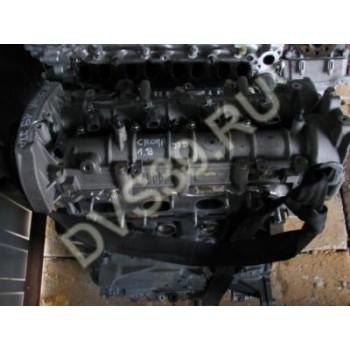 Двигатель FIAT CROMA 1.9 JTD 2007 Год .