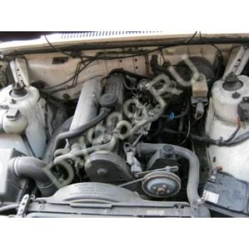 VOLVO 760 2.4 TD Двигатель